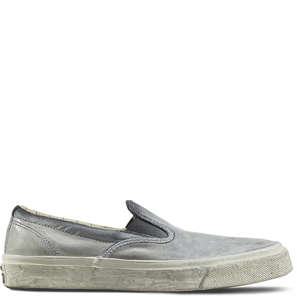 Converse by John Varvatos Deck Star '67 Slip On Női Cipő Fekete (151278C)